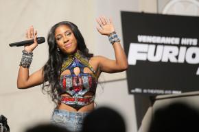 NBA Anthem Singer Barred For Wearing 'We Matter' Shirt