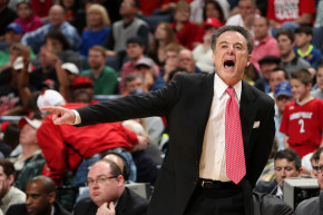 Control Freak Rick Pitino Insists He Didn't Know About Sex Scandal