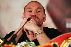 Tyson Fury Quits Boxing To Treat His Addictions And Depression