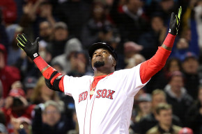 David Ortiz Gets a Steroid Hall Pass From MLB's Commissioner