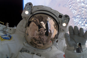 Those Facebook Live Videos From Space Aren't Actually Live