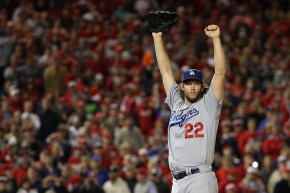 Clayton Kershaw Kills The Myth Of His Postseason Struggles