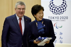 Tokyo Olympics To Unleash Fresh Disaster On Disaster Area