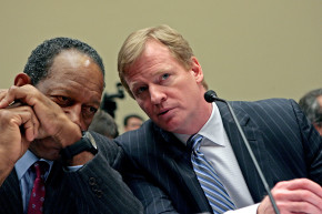 Ruling Leaves The NFL In A Dicey Legal Spot