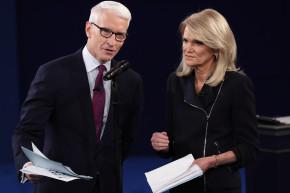 The Debate's Biggest Winners: The Moderators