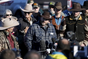 """If Bundy Was Black,"" Twitter Rages At Oregon Acquittal"