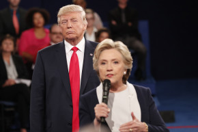 See How The Candidates Really Responded To Divisive Debate