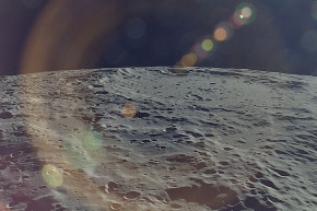 See The Moon In All Its High-Definition Glory