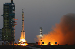 China Launches Its Longest-Ever Crewed Space Mission