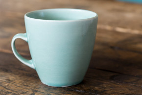 Turn Your Loved One's Ashes Into A Coffee Mug