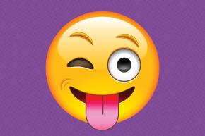 The VP Debate: Emoji Tracker