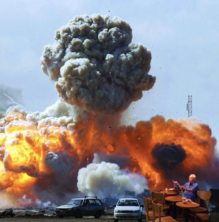 starbucks uncle bomb