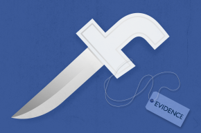 Facebook: Everyone Is Dead