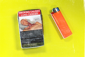 Graphic Warnings On Cigarette Labels Could Save A Half-Million Lives