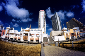 A Walking Tour Of Donald Trump's Atlantic City