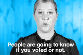 Celebrity PSAs Are Wrong: Voting Records Aren't Easily Accessible