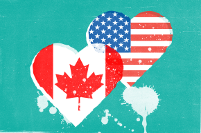 Willing To Date Your Way To A Life In Canada?