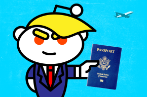 Trump Subreddit Is On A Mission To 'Make Europe Great Again'