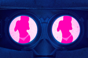 Forget The Ethics Of Robot Sex — What About VR Sex?