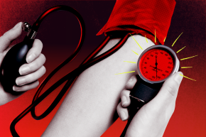High Blood Pressure Is Now The Problem Of The World's Poor
