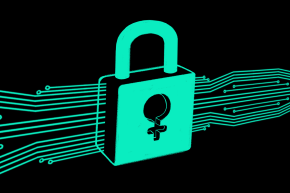 Cyber-Feminism: Women Take Up Encryption In A Post Trump World