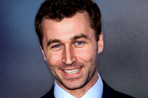 One Year Later, James Deen's Career Is Still Going Strong