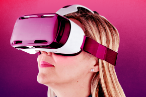 Inside A Virtual Reality Porn Catered To Women