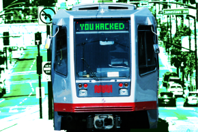 San Francisco Rides For Free After Transit Sytem Hit With Ransomware