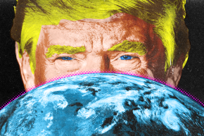 What The World Loses If Trump Guts NASA's Earth Science Research