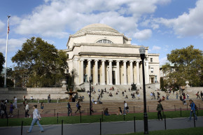 Columbia Wrestling Team Under Investigation For Being Awful