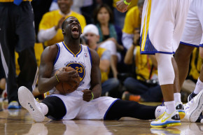 Draymond Green Remembers The Warriors Blowing A 3-1 Lead