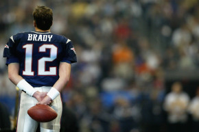 Tom Brady Still Won't Say If He Voted For Trump, Is A Coward