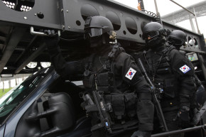 Report: Police Book 21 In Korean Baseball Fixing Scheme