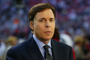 Bob Costas Has A Terrible Idea For Dealing With Protests