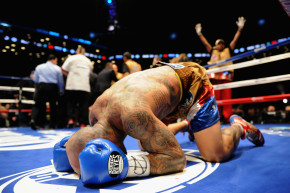 Boxing's Secret $10 Million Match Fixing Scandal