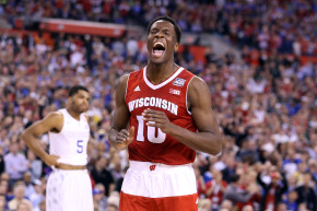 Wisconsin Athletes Demand Response To Campus Racism