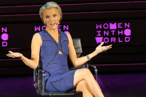 Megyn Kelly's Book Bombed With Bad Reviews, Because Trump