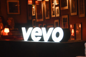 Vevo Now Lets You Make Your Own GIFs