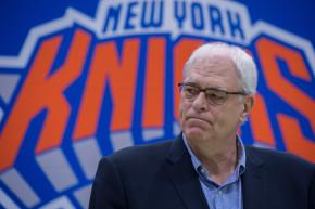 Phil Jackson's Terrible Ideas Won't Fix The Knicks