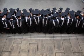 Conservative Student Group Launches 'Leftist' Professor Watchlist