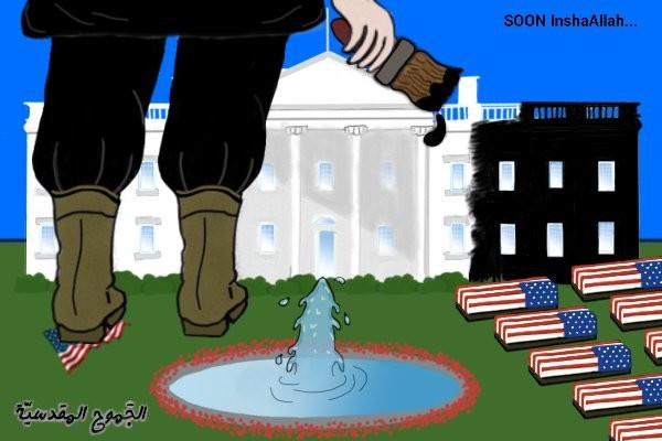 ISIS cartoons 2