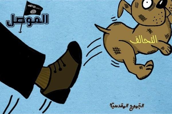 ISIS cartoons 5