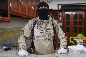 ISIS Video Teaches Lone Wolves How To Attack