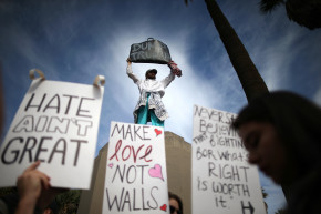 Interest In Secession Movements Grows On Facebook
