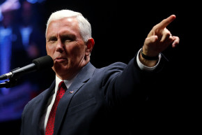 Twitter's Original @MikePence Is Not A Fan Of The New VP