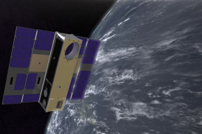 NASA Launches Next-Generation Small Satellites