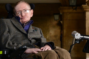 Stephen Hawking Predicts Humanity's Final Days