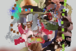 Giphy's New App Lets You Wreak GIF-Based Havoc On Your Own Face