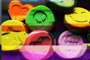Ecstasy Could Soon Be A Legit Drug For Treating PTSD