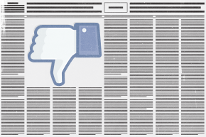 Facebook Launches A Strategy To Fight 'Fake News'